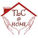 TLC@home logo
