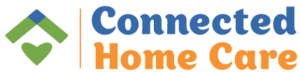 Connected Home Care logo