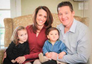 joanne mercaldi family
