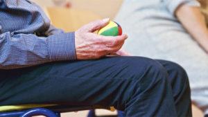 photo of dementia in senior care