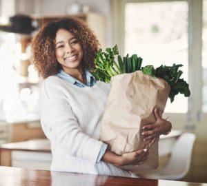 Grocery Shopping For Seniors